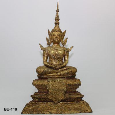 Rattanakosin Buddha